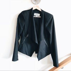 BB Dakota black blazer